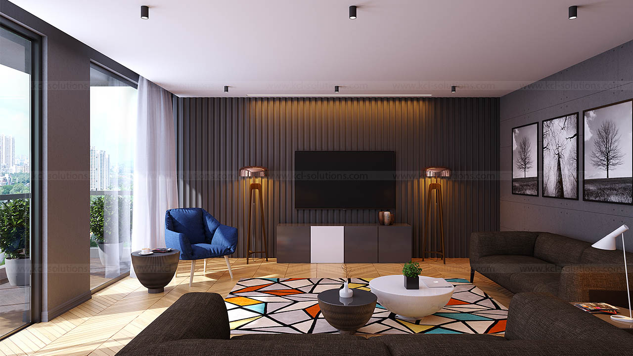 The Best 100 3d Living Room Designer Image Collections